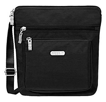 Baggallini Pocket Lightweight Crossbody Bag