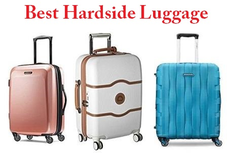 4002874149c7 Top 15 Best Hardside Luggage in 2019 | Travel Gear Zone