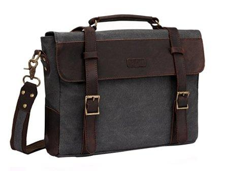 eff836ccb1 Top 15 Best Leather Messenger Bags for Men in 2019 | Travel Gear Zone