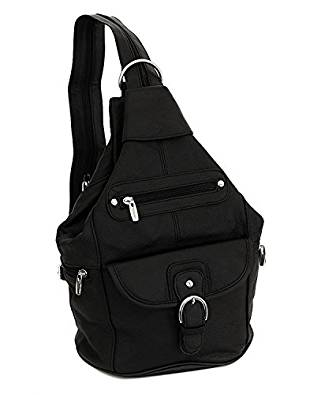 Features on a Sling Bag Backpack and Purse Best Sling Backpacks and Purses  2018 038a5c00d7ac1