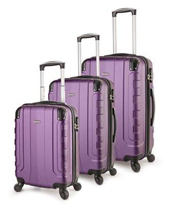 b967873f7 Top 15 Best Spinner Luggage 2019 – Complete Guide | Travel Gear Zone