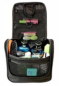 3d84ab036ecb The Best Toiletry Bags In 2019 | Travel Gear Zone