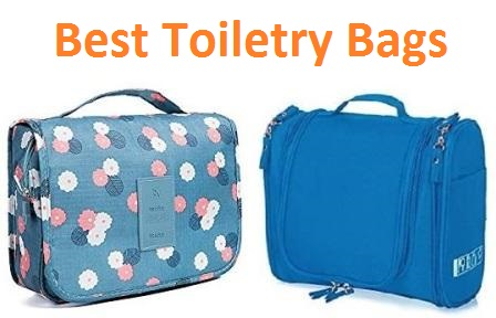 Best Toiletry Bags 2018