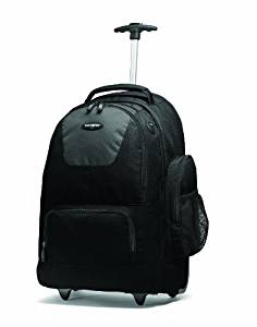 Best Wheeled Backpacks in 2018
