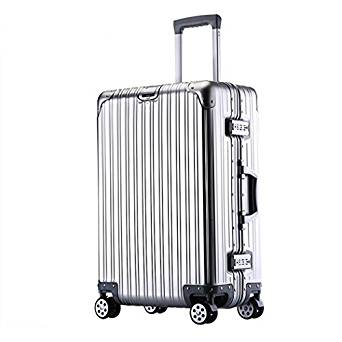 Best Zipperless Luggage 2018