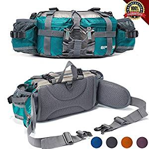 Bp Vision YUOTO Outdoor Fanny Pack