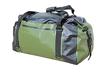 COR 60L Waterproof Duffel Dry Bag