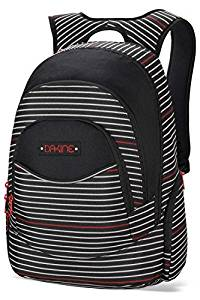 Dakine Prom 25L Woman's Backpack – Padded Laptop Storage