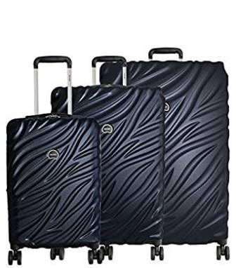 Delsey Paris Alexis Luggage