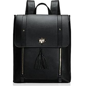 fbb9f3829942 ... can be Estarer Upgraded Version Women PU Leather Backpack