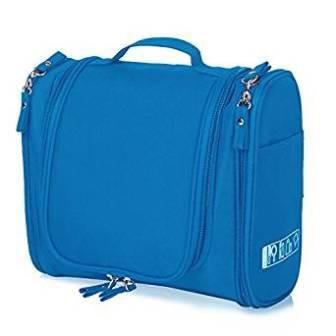 f154d0ebe5 ... Hanging Toiletry Bag Travel Cosmetic Kit – Large Organizer