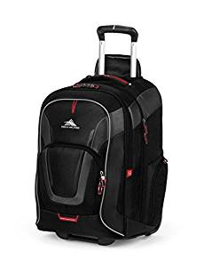 a1e0f631f Top 10 Best Wheeled BackPacks in 2019 | Travel Gear Zone