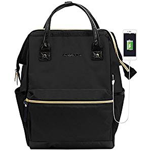 KROSER Laptop Backpack 15.6 Inch Laptop Bag