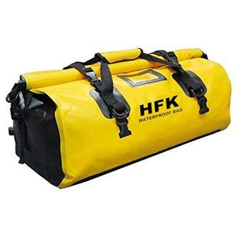 3f04e3433cf0 Top 15 Best Waterproof Duffel Bags in 2019