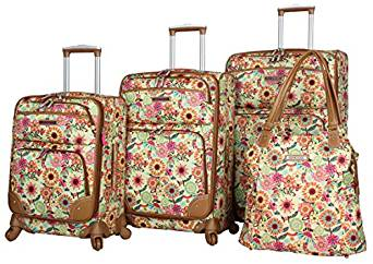 Top 15 Best Luggage Sets for Women in 2020