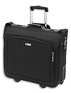 London Fog Buckingham 44″ Wheeled Garment Bag