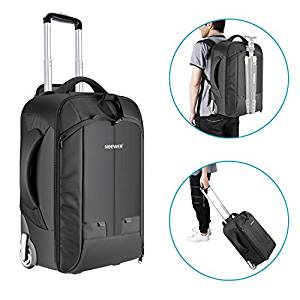 Image result for Travelling Backpack With Wheels