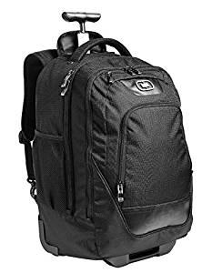 OGIO Wheelie Pack, Laptop/MacBook Pro Wheeled Upright Backpack