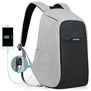 b5a4b43edf8a It is a unisex compact Oscaurt Anti-theft Travel Backpack