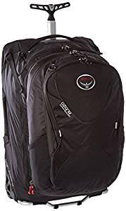 Osprey Ozone Convertible 22″/50L Wheeled Luggage