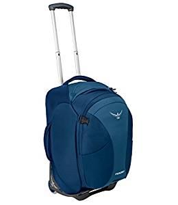 Osprey Packs Meridian 60L/22 Wheeled Luggage