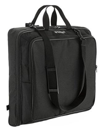 PROTTONI 40″ Carry On Garment bag