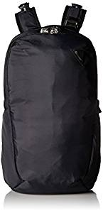 Pacsafe Vibe 25 Anti-Theft 25L Backpack, Black