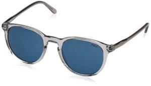 9dc59d2fded ... Polo Ralph Lauren Men s 0PH4110 Wayfarer Sunglasses classic polo  collection brings out authentic style ...