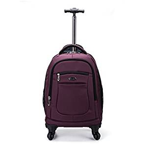 935837e75 Top 10 Best Wheeled BackPacks in 2019 | Travel Gear Zone