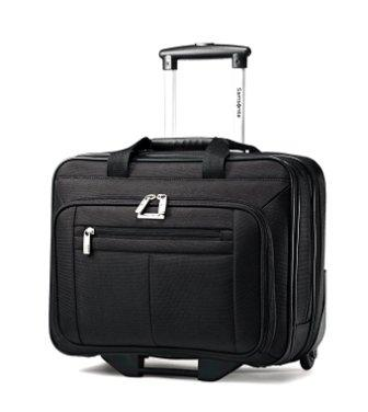 ... Samsonite 15.6-Inch Classic Business Wheeled Business Case b07439e60a5ae