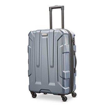 Samsonite Centric Hardside 24″ Luggage, Slate