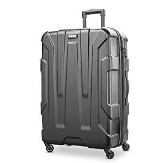 Samsonite Centric Hardside 28″ Luggage, Black