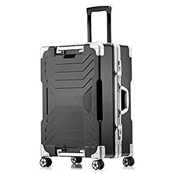Sindermore Anti-scratch Trolley Luggage