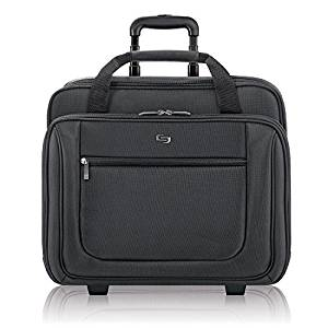 Solo Bryant 17.3-Inch Rolling Laptop Case