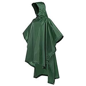 Terra Hiker Rain Poncho