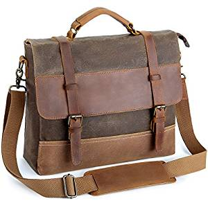 04673937b0 ... great durable design and water Tocode Laptop Messenger Bag