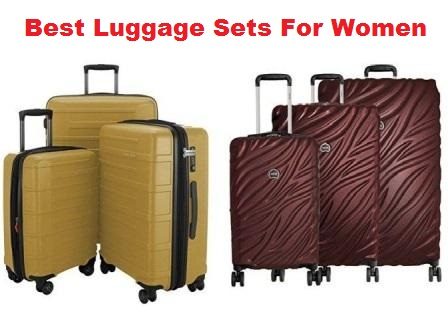 684bb3009097 Apart from the Top 15 Best Luggage Sets For Women in 2018