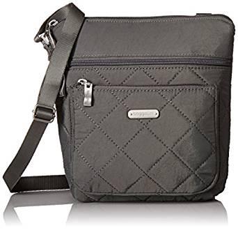 d321d94b3 ... Quilted Travelon Anti-Theft Classic Light Mini Crossbody Bag, Berry