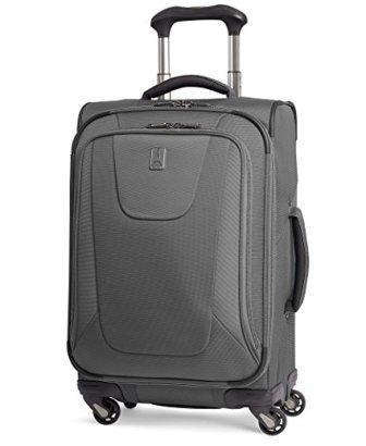 Travelpro Maxlite3 International Carry-On Spinner (Grey)