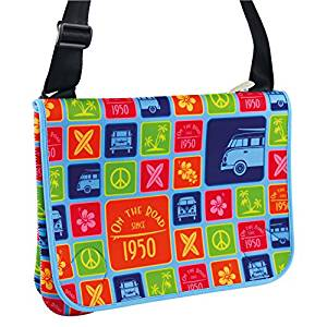 VW Collection by BRISA Messenger Bag
