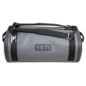 YETI Panga 50 Airtight Waterproof Submersible Duffel Bag