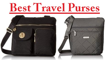 63d3f20f51bc Top 15 Best Travel Purses in 2019 | Travel Gear Zone