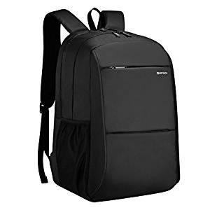 433db2542f6 ... kopack Waterproof Laptop Backpack College School 15.6inch Water Proof