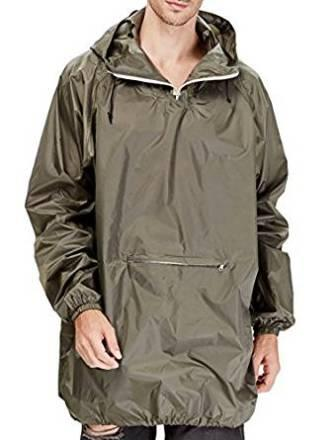 55a86ae5133fd ... 4ucycling Raincoat Easy Carry Rain Coat Jacket Poncho