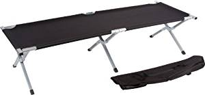 75″ Portable Folding Camping Bed & Cot