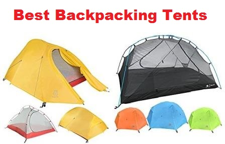 Well c&ing is really Best Backpacking Tents 2018  sc 1 st  Travel Gear Zone & Top 15 Best Backpacking Tents in 2019 | Travel Gear Zone