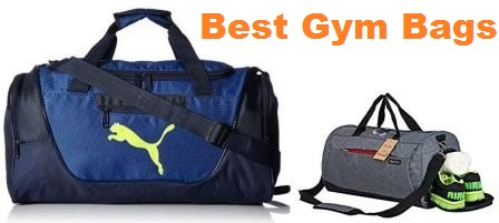 Top 15 Best Gym Bags for Men 2019  79b32c287b744