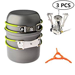 Top 15 Best Backpacking Stoves in 2019 – Complete Guide