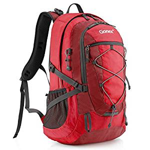 Gonex 40L Hiking Backpack
