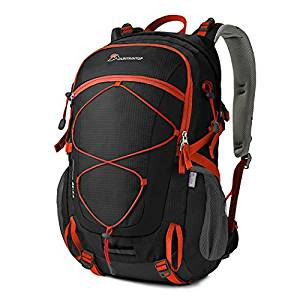 Mountaintop 40L Ripstop Hiking Backpack
